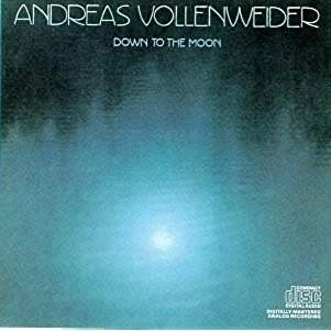 Andreas Vollenweider – Down to the Moon