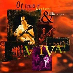 Ottmar Liebert – Viva!