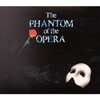 The Phantom Of The Opera (1986 Original London Cast) (2 CDs)