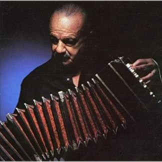Astor Piazzolla – Tango – Zero Hour (Wear to artwork)