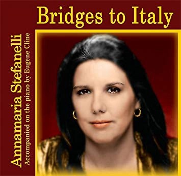 Bridges to Italy – Annamaria Stefanelli