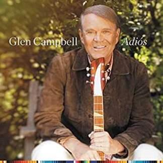 Glen Campbell – Adiós