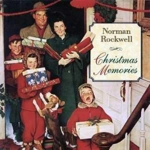 Norman Rockwell – Christmas Memories