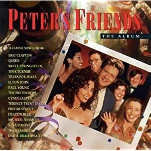 Peter's Friends – The Album (Click for track listing)
