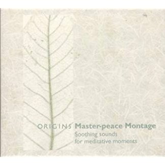 Origins – Master-peace Montage – Soothing Sounds for Meditative Moments