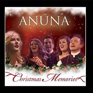 Anuna – Christmas Memories (Autographed)