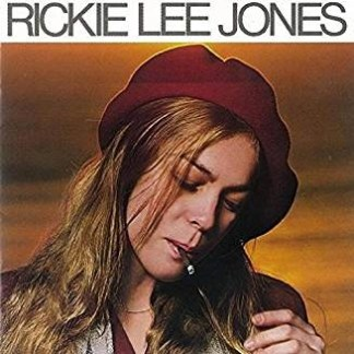 Rickie Lee Jones – Rickie Lee Jones