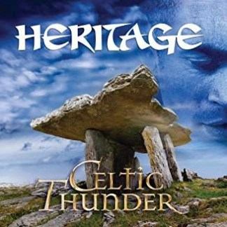 Celtic Thunder – Heritage