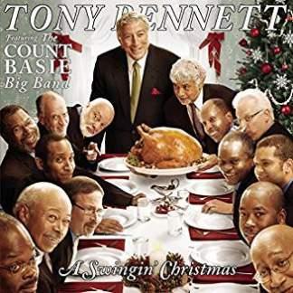 Tony Bennett – A Swingin Christmas