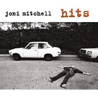 Joni Mitchell – Hits (VS)