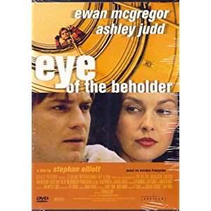 Eye Of The Beholder – Ewan McGregor, Ashley Judd (DVD) SS