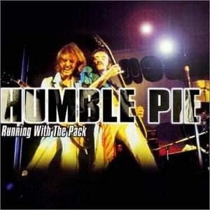 Humble Pie – Running With the Pack