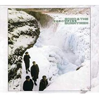 Echo & The Bunnymen – Porcupine (Remastered, 7 Bonus Tracks, Rhino)
