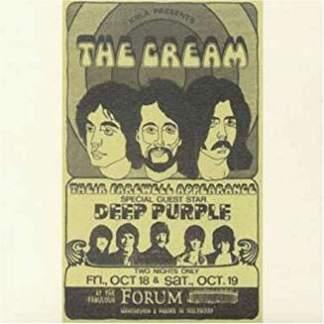 Deep Purple – Inglewood Live in California OOP