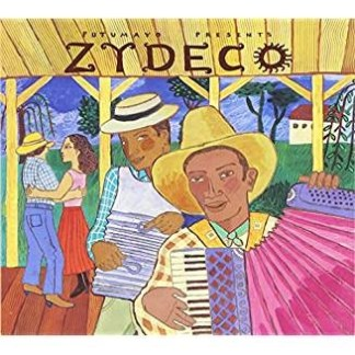 Zydeco – Putumayo Presents
