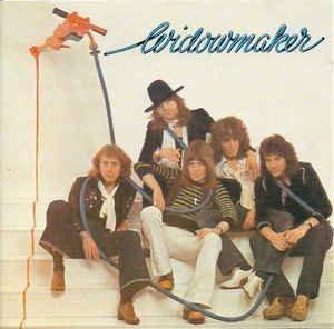 Widowmaker – Widowmaker (Import)