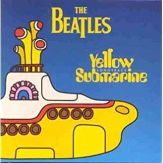 The Beatles – Yellow Submarine (Remastered) SS