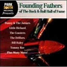 The Founding Fathers Of The Rock & Roll Hall Of Fame (Click for track listing)
