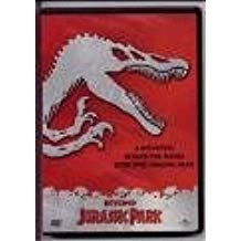 Beyond Jurassic Park – A Definitive Behind the Scenes Look Into Jurassic Park