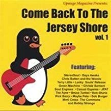 Come Back To The Jersey Shore Vol. 1