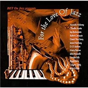 Bet on Jazz presents For the Love of Jazz