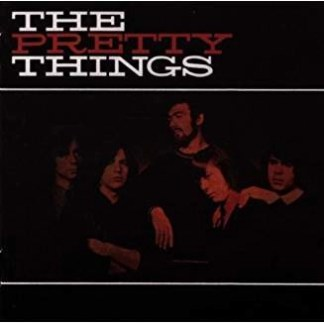 The Pretty Things – The Pretty Things