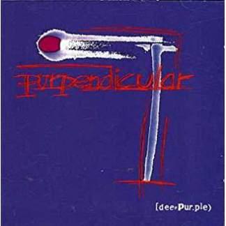 Deep Purple – Purpendicular
