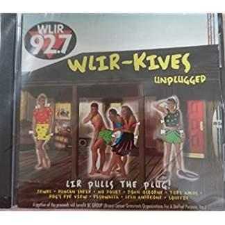 WLIR-KIves Unplugged – LIR Pulls the Plug