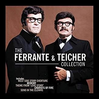 Ferrante & Teicher – The Ferrante & Teicher Collection