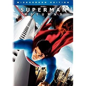 Superman Returns – Brandon Routh PG13 WS