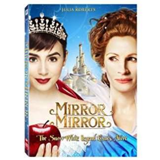 Mirror Mirror – Julia Roberts PG WS