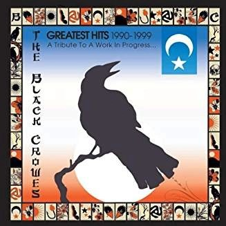 The Black Crowes – Greatest Hits 1990-1999