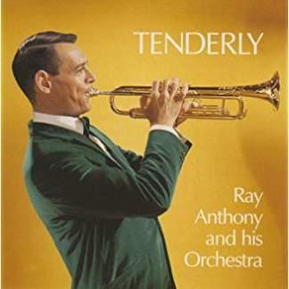 Ray Anthony – Tenderly