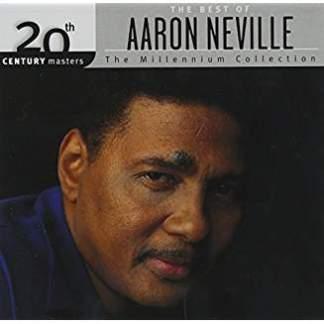 Aaron Neville – Millennium Collection – 20th Century Masters