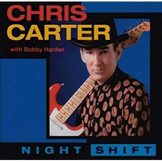 Chris Carter – Night Shift