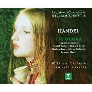 Handel – Theodora (3 CDs)