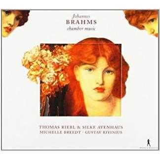 Johannes Brahms – Chamber Music