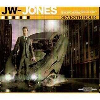 JW-Jones – Seventh Hour SS