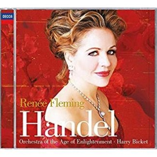 Renee Fleming – Handel SS
