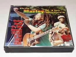 Bob Marley and The Wailers – Going Back to My Roots (4 CDs) SS