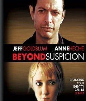 Beyond Suspicion – Jeff Goldblum (DVD)