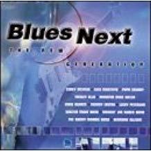 Blues Next – New Generation – Various Artists