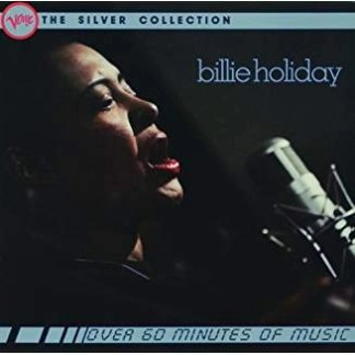 Billie Holiday – The Silver Collection