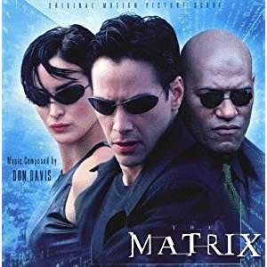 The Matrix – Original Motion Picture Score