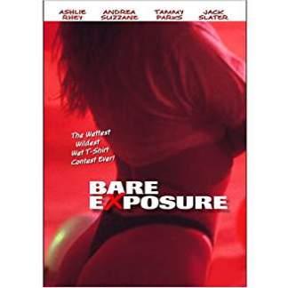 Bare Exposure – Ashlie Rhey (DVD)