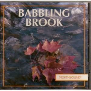 Babbling Brook – Nature Sounds