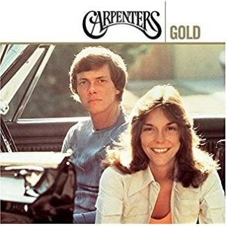 Carpenters – Gold (2 CDs)