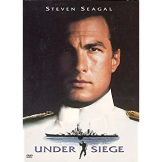 Under Siege – Steven Seagal (DVD)