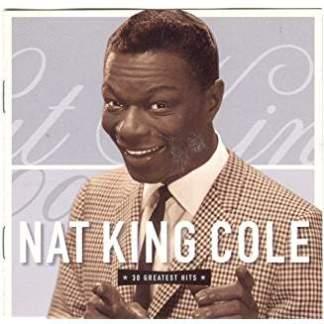 Nat King Cole – Legendary Singers 2 CDs