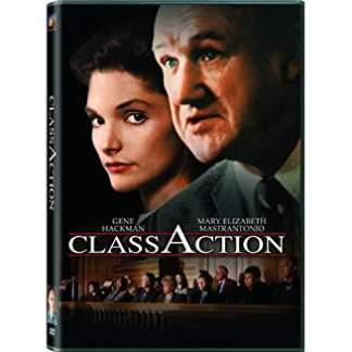 Class Action – Gene Hackman (DVD)